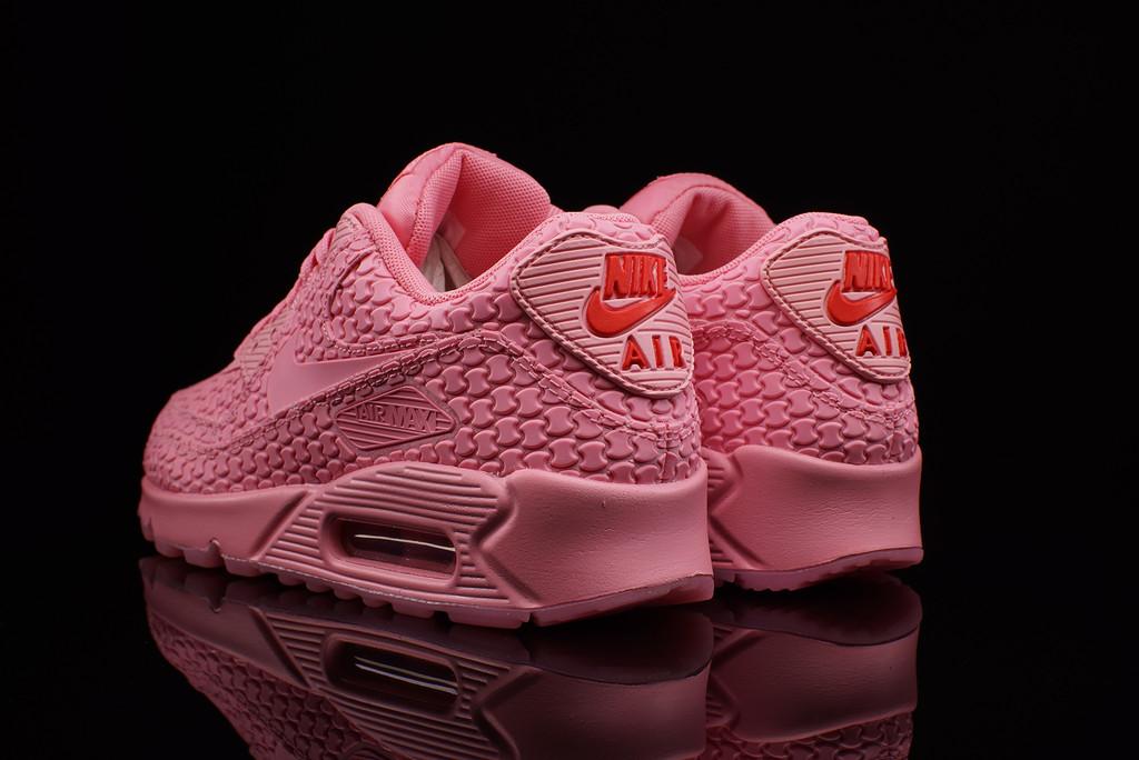 pink air max 90 shanghai