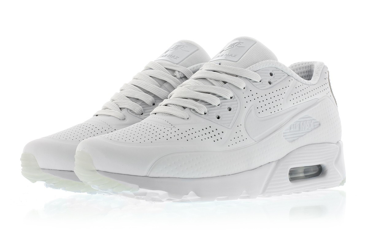 Nike Air Max 90 Ultra Moire Pure Platinum