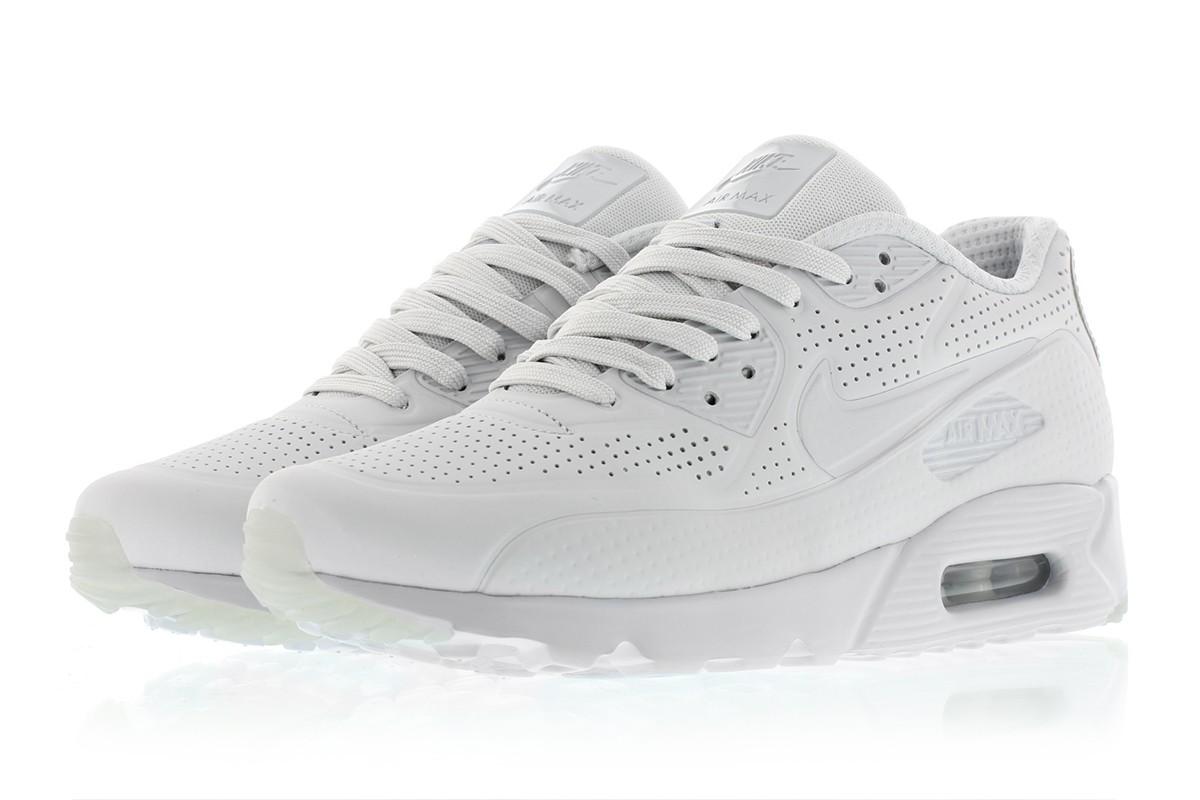 Nike Air Max 90 Moire White
